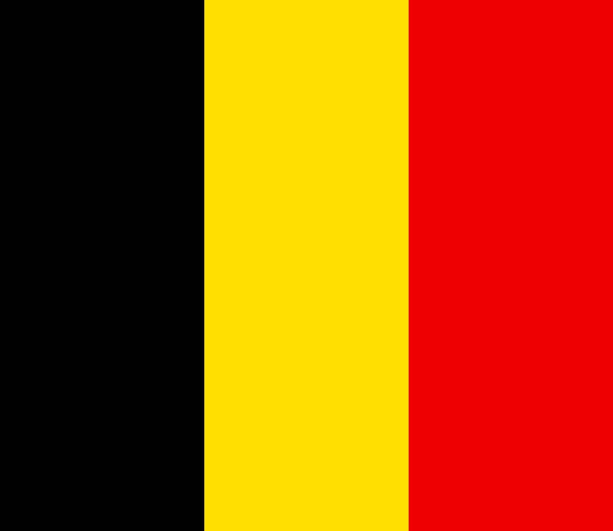 Gut gemocht Drapeau de la Belgique, Drapeaux du pays Belgique YF19