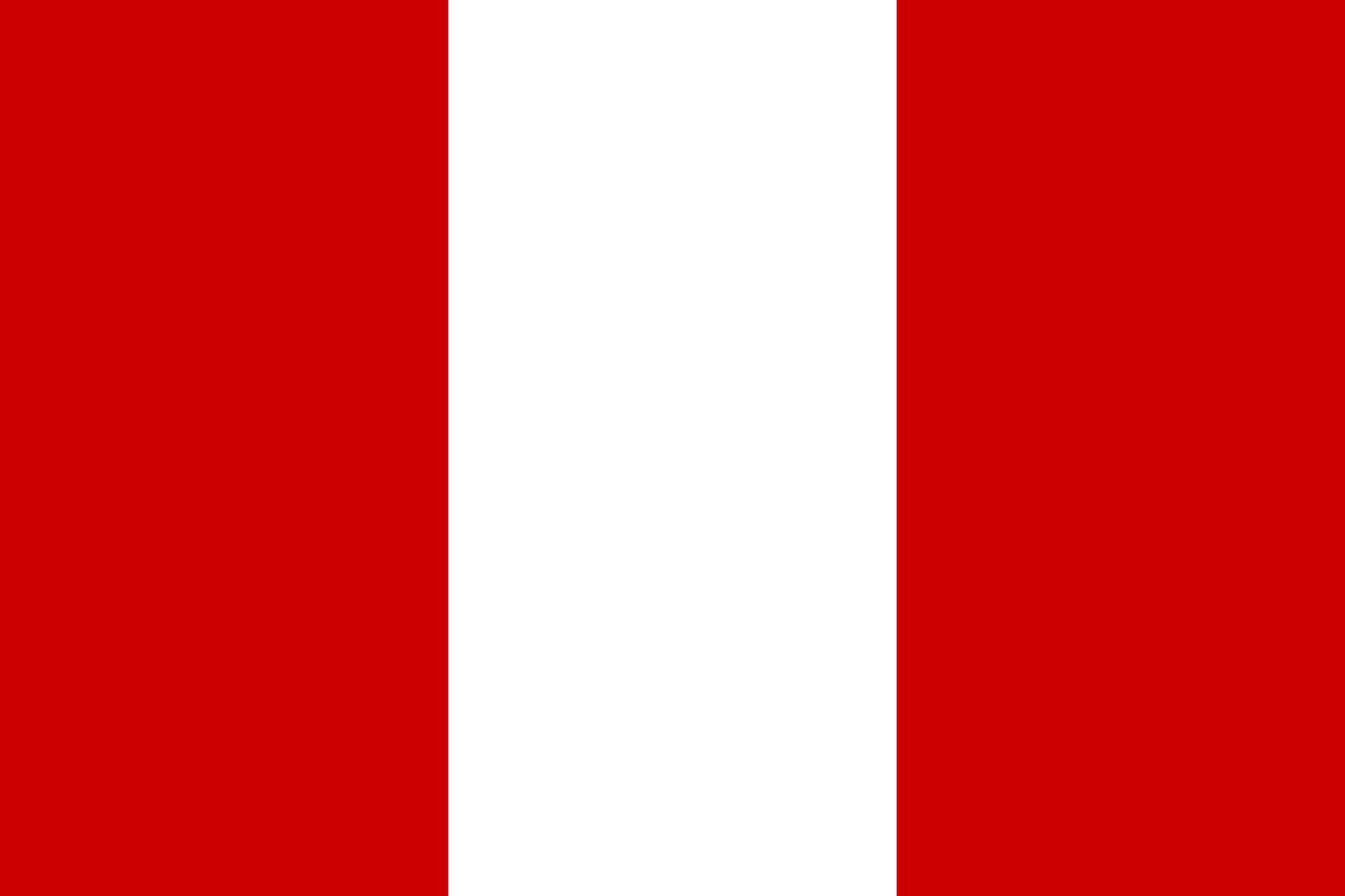 Super Drapeau du Pérou, Drapeaux du pays Pérou KB19