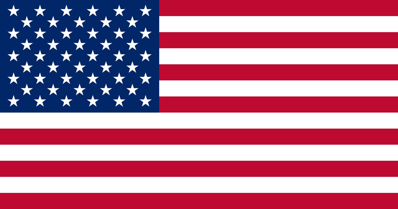 etat-unis-ville-drapeau