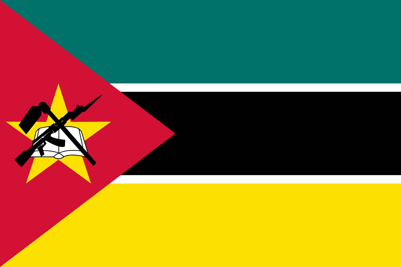 mozambique-drapeau