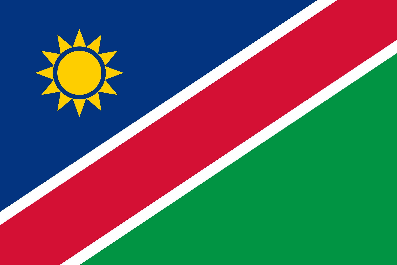 namibie-drapeau