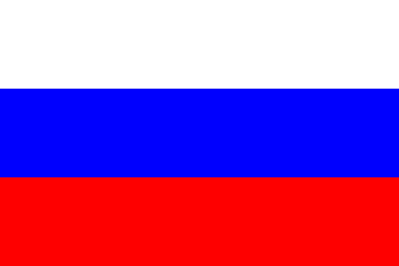 Gut gemocht Drapeau de la Russie, Drapeaux du pays Russie YF19