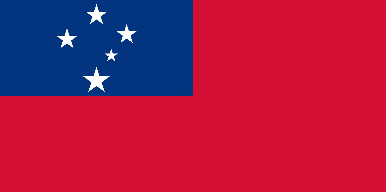 samoa-drapeau