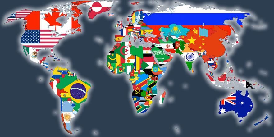 Le détérmination de la juridiction internationale compétente
